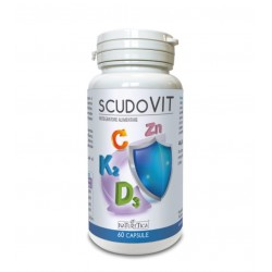 SCUDOVIT 60 Capsule da 830 mg