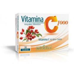 VITAMINA C 1000 (30 tavolette)