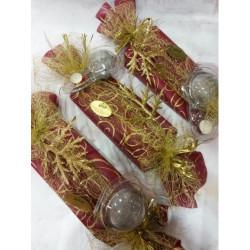 Confezione regalo tisana/tè con filtro